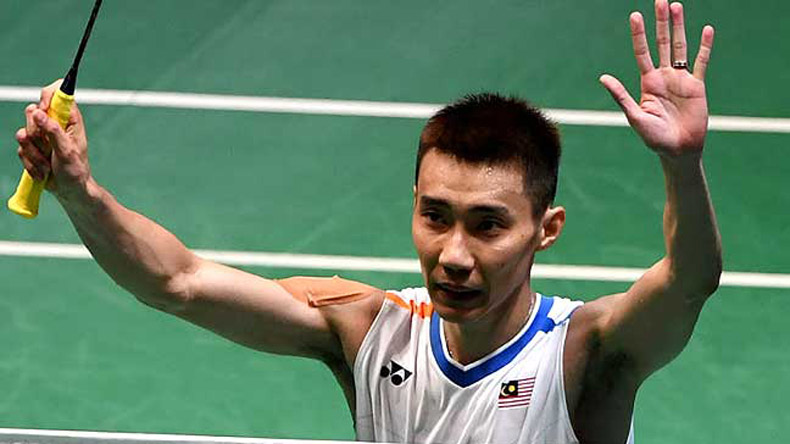 CWG 2018: Lee Chong Wei overpowers Kidambi Srikanth in high-octane final, wins gold for the third time