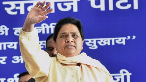 Mayawati becomes Midas: After UP bypoll triumph, BSP elephant is most sought after ally