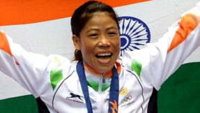 CWG 2018: Veteran Boxer MC Mary Kom is just a victory away from a medal in Gold Coast