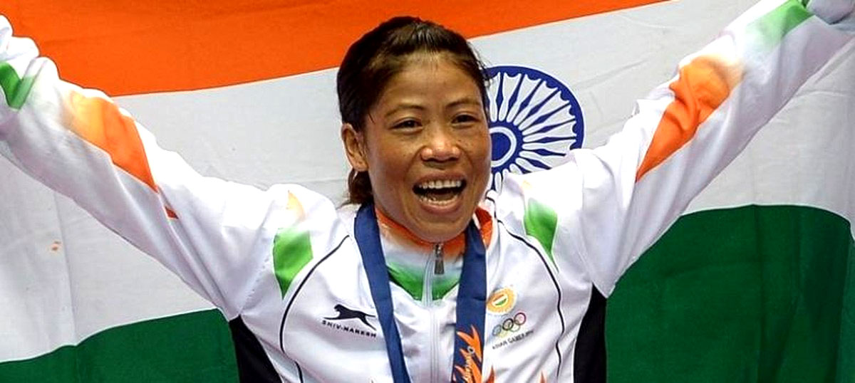 mary kom, priyanka chopra, olympics, rio olympics, london olympics, boxers at cwg, boxing, indian boxers, gold coast, commonwealth games, cwg 2018, gold coast australia, india at cwg 2018, india, iaf