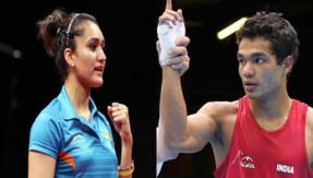 India at CWG, Day 10 LIVE: Vikas Krishnan wins his third Gold in Boxing, Manika Batra wins gold in women's singles TT