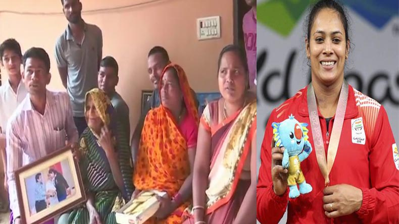 CWG 2018: Punam Yadav's family can't hide delight after she clinches gold medal
