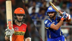 IPL 2018: Sunrisers Hyderabad vs Mumbai Indians; Match Preview