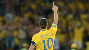 Zlatan Ibrahimovic might rebound out of retirement for FIFA World Cup 2018