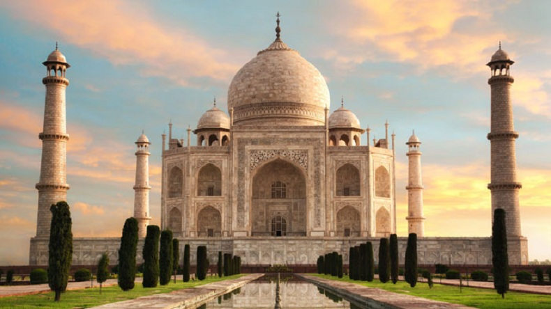 Taj Mahal, pollution, Taj turning green, ASI, SC, Supreme court, Archeological survey of India, Additional Solicitor General, 8th wonder of world,