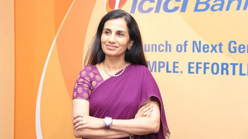 ICICI Bank to form committee to probe allegations against CEO Chanda Kochhar