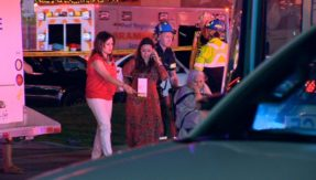 Canada: At least 18 injured in explosion at Indian restaurant in Ontario