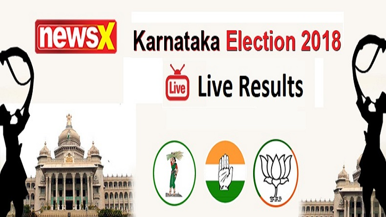 Channapatna Constituency Assembly Election Results 2018 Live Updates: HD Kumaraswamy leads
