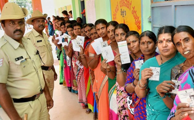 Chamrajpet Constituency Assembly Election Results 2018 Live Updates: Counting begins at 8am
