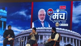 Piyush Goyal says railways have seen unprecedented investment in past 4 yearsh Goyal