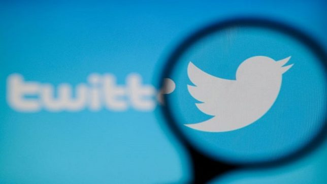 Twitter discovers bug, asks all users to change their passwords