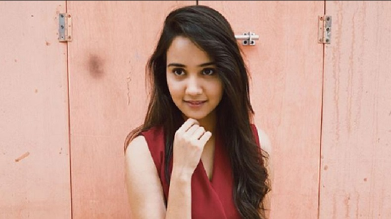 Is there a new love in Ashi Singh's life? Find out!