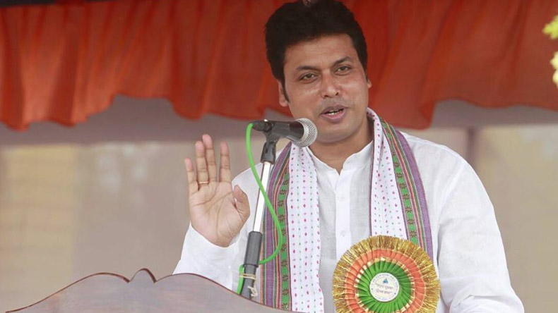Biplab Deb,Biplab Kumar Deb,Assam,Assam NRC,National Register of Citizens,Bangladesh,Assam Muslim,Rohingya,West Bengal,Assam population,Bengali Muslim,East Bengal