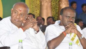 HD Kumaraswamy Gowda: All you need to know about JDS-Congress Chief Minister candidate