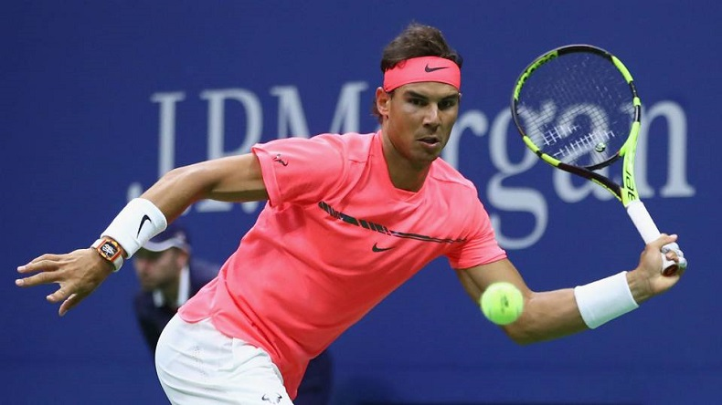 Madrid Open: Nadal breaks John McEnroe's 34-year-old set record with 50th consecutive win