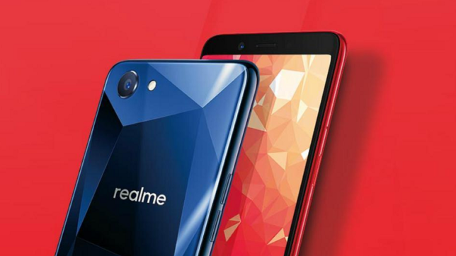 Oppo Realme 1 to go on sale today at 12pm via Amazon, price starts at Rs 8,990