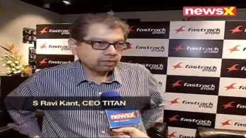 Titan Fastrack to launch a world's first soon: Ravi Kant, CEO - Watches and Accessories, Titan