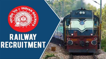 Apply for various posts at RRB's official website