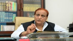 Azam Khan says PM Modi busy getting fit as country goes unfit
