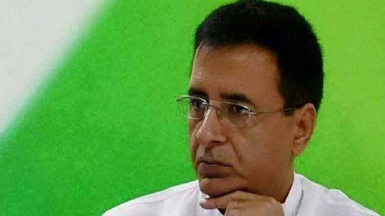 Modi govt is using blood of jawans for political, electoral gains: Congress on surgical strikes