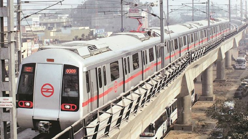 Delhi High Court stays Metro employees' strike, services to run as usual