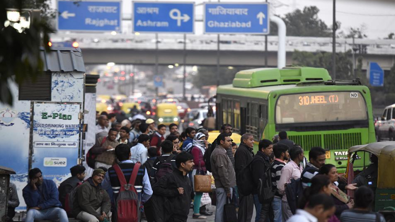 Delhi Metro smart cards can be used in DTC and cluster service buses from July