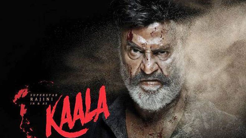 Kaala Movie Review: A Rajinikanth film all the way