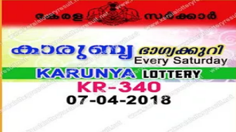 Kerala Lottery Result 2018: Karunya Plus KN216 Lottery result to be