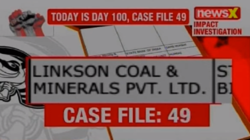 NPA files on NewsX: Linkson Coal and Minerals pvt ltd owes State Bank of Bikaner and Jaipur Rs 56 crore