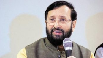 prakash javadekar, newsx conclave, sunday guardian conclave, environment conclave, environmental issues, environmental problems, pollution in india