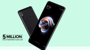 Flipkart's Big Shopping Days: Get Redmi Note 5 Pro for only Rs 649