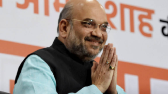 Amit Shah says Ram Mandir's construction will begin before 2019 elections