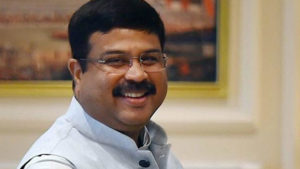 LNG Cargo,Russia,GAIL,Dharmendra Pradhan,Union Minister Petroleum, Natural Gas,Skill Development,Entrepreneurship, BC Tripathi,CMD,GAIL,India,Russia,national news,latest news
