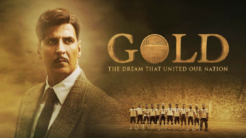 The much-awaited trailer of Akshay Kumar's hockey-based film Gold has been unveiled