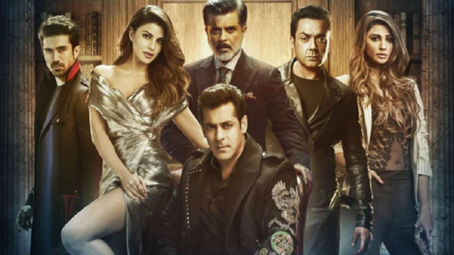Race 3 box office prediction: Salman Khan's film expected to have a massive opening of Rs 25 crore