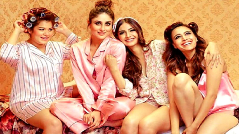 Veere Di Wedding box office collection Day 4: Kareena Kapoor-Sonam Kapoor's chick-flick collects Rs 42.56 crore