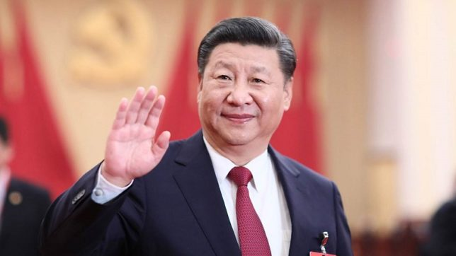 'Bollywood man' Xi Jinping is the biggest promoter of Hindi movies in China