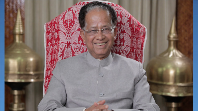 Assam NRC final draft: Ex-CM Tarun Gogoi says excluded 40 lakh people will be given a chance