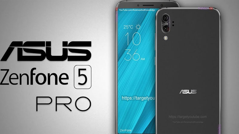 Leaked! Asus Zenfone 5Z India price revealed on Flipkart before its launch on July 4