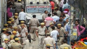Burari deaths CCTV footage: Who brought wires, stools for mass hanging?