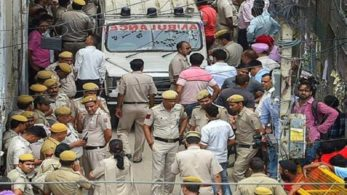 Delhi police has ruled out outsider's role in Burari deaths