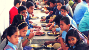 Bihar: 120 students fall sick after poor quality meals served to children lead to food poisoning