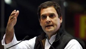 France reacts to Rahul Gandhi's allegation on Modi govt's Rafale deal, contradicts his claims