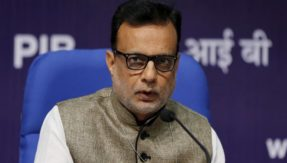 Finance Secretary Hasmukh Adhia says GST collections rise to Rs 95,610 in June, government aims to improve monthly revenue