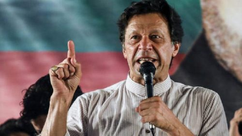 Pak PM Imran Khan thanks Sidhu, says his critics are doing disservice to peace