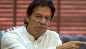 Imran Khan on Second wife: she was the biggest mistake
