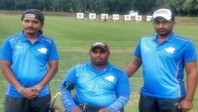 Indian para archers make country proud, win first-ever gold in World Rankings Para Archery Championship