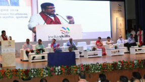 Bhubaneswar hosts India Skills Regional Competitions 2018
