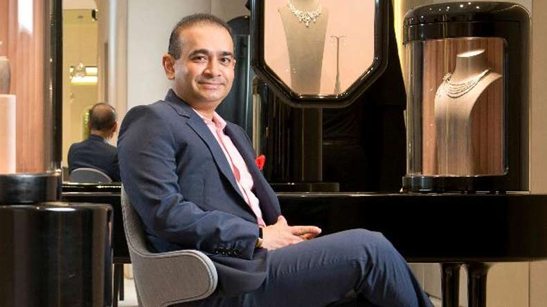 PNB scam: Interpol issues red corner notice against Nirav Modi