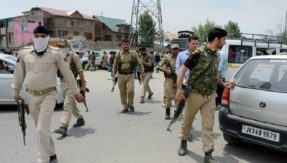 Jammu and Kashmir police constable abducted by militants in Shopian